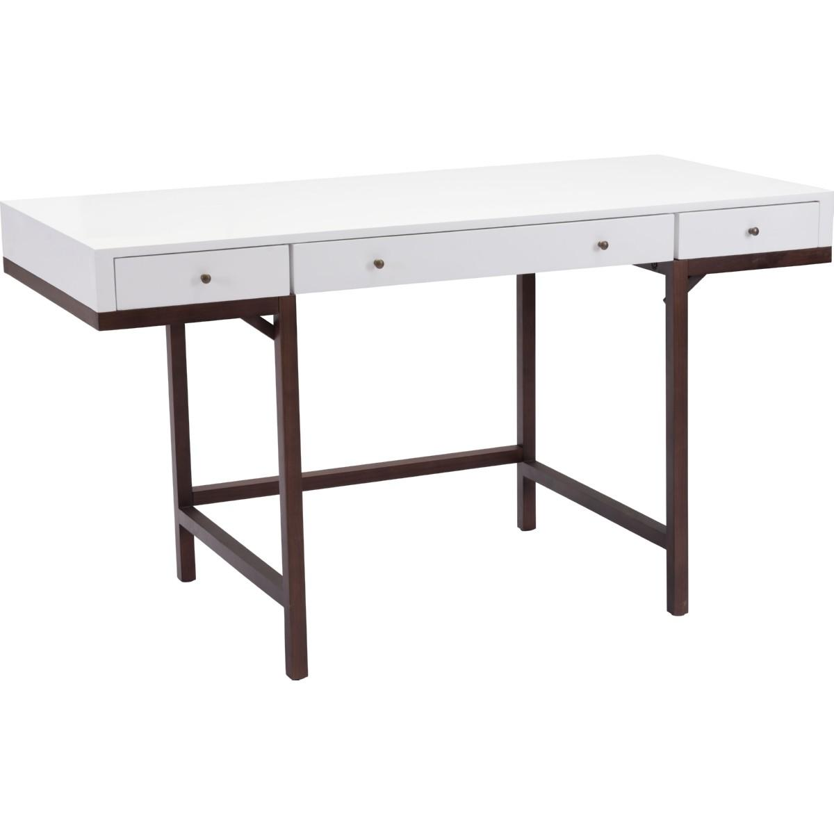 Zuo Furniture Modern Home Decor Desks Dynamic