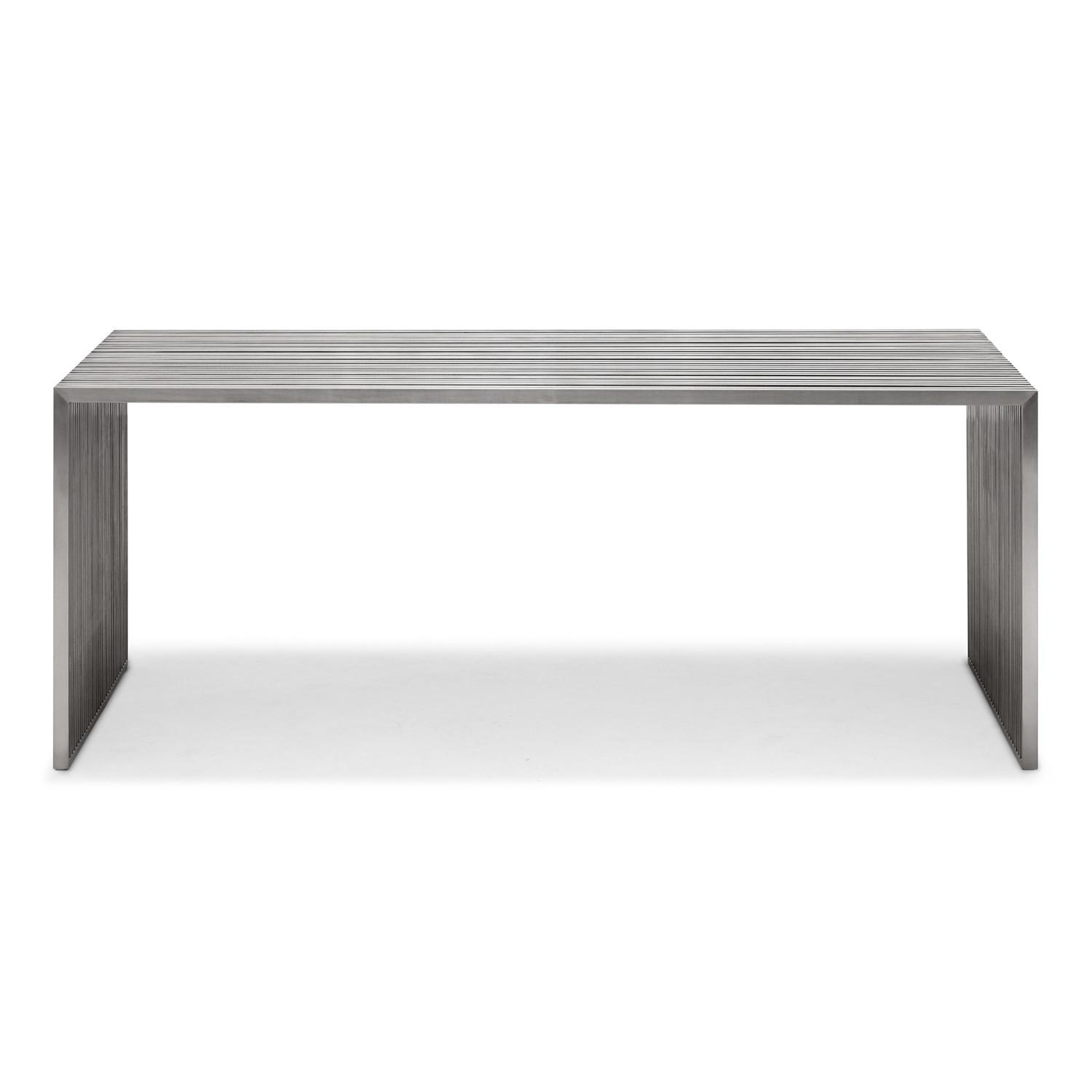 Zuo Modern Furniture Novel Dining Table