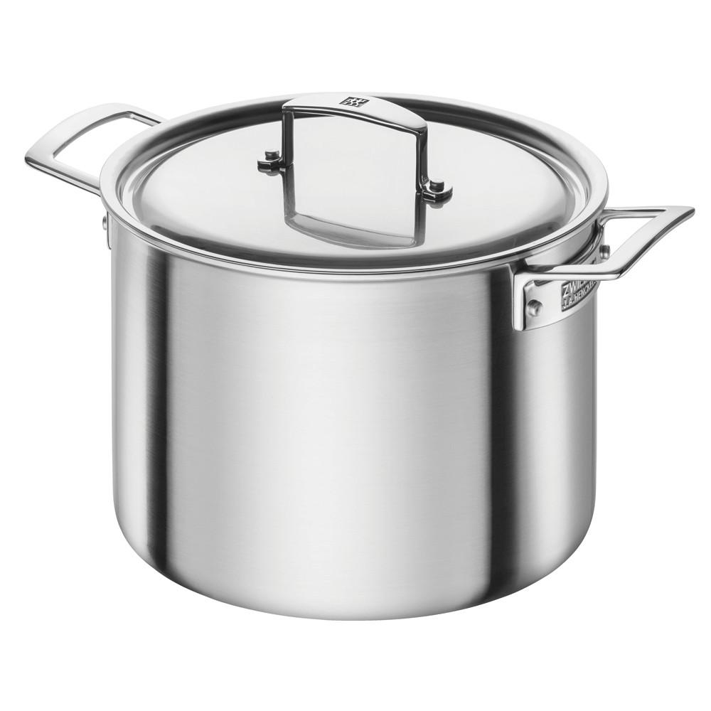 Zwilling Aurora Ply Stainless Steel Stockpot